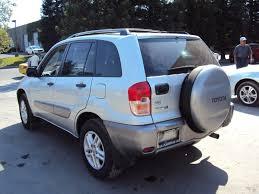 2002 toyota rav4 l 2002 toyota rav4 4 door 2 0l at awd color silver z13504 rancho