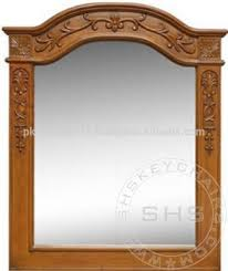 simple wooden mirror frame buy decorate mirror frame wood