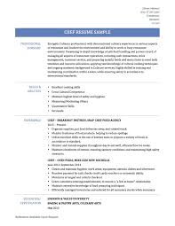 Line Cook Resume Example by Prep Cook Duties For Resume Resume For Your Job Application