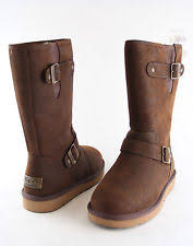 womens brown boots australia sb 1472 ugg australia sutter boots toast s sz 6 ebay