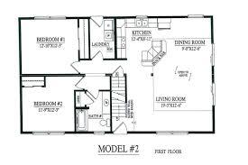 two home floor plans small 2 bedroom modular homes re program