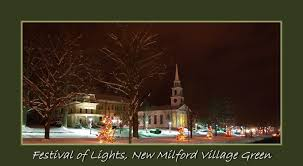 lighting stores in milford ct lighting the christmas trees in new milford ct 2012