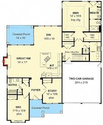 One Story House Plans With Bonus Room 165 Best House Plans Over 1800 Sq Ft Images On Pinterest House