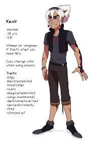 Favorite Character Meme - artstation character mashup meme selena ahmed