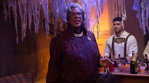for tyler perry fans u0027boo a madea halloween u0027 will be a familiar