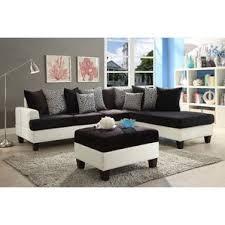 velvet sectional sofa black velvet sectional sofas you u0027ll love wayfair