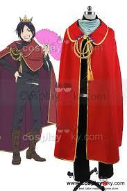 noragami yato cosplay costume cloak noragami cosplay