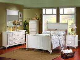 Charming Bedroom Set Oak And White Also Sophisticated Furniture - White bedroom furniture set for sale