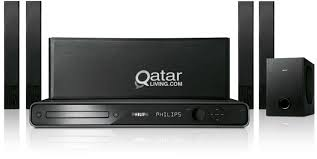 home theater philips home theatre for sale qatar living