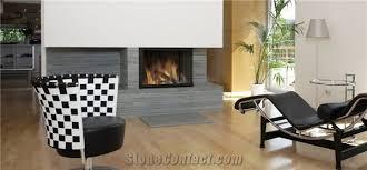 Travertine Fireplace Hearth - silver travertine fireplace ash grey travertine fireplace from