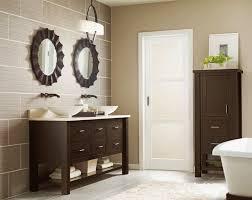 mirrors amazing framed mirrors bathroom white framed bathroom