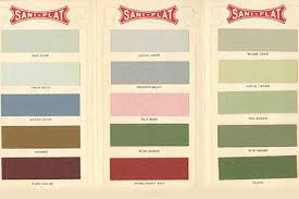 paint colors 1912 bungalow