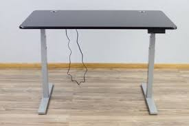 Rhyme Desk Vivo 103e Electric Standing Desk Review Rating Pricing