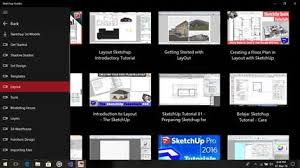 download google sketchup tutorial complete zip buy sketchup 3d guides microsoft store en il