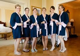 waffle robes for bridesmaids cheap bridesmaid robes 2017 wedding ideas magazine weddings