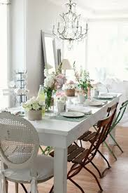 Dining Chairs Ideas 37 Ideas To Use Mixed Dining Chairs In Dining Rooms Shelterness
