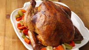 orange spice roast turkey recipe pillsbury