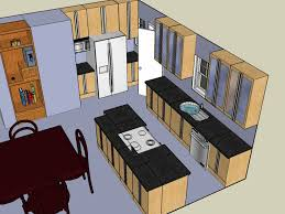 kitchen design 11 phenomenal 12x12 kitchen layout photo