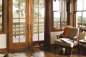 Hinged French Patio Doors by Pella Windows And Doors Winds Of Change