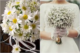 baby s breath bouquets vintage style wedding flowers vintage style weddings baby s