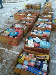 christmas food baskets 2017 christmas food baskets delivery st gregory the great