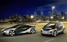 how much is the bmw electric car bmw takes a gamble as it prepares to blaze a trail with luxury