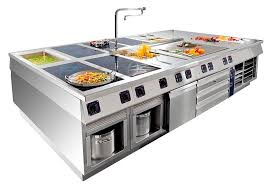 professional kitchen design ideas reviews product learning modules for commercial cooking in