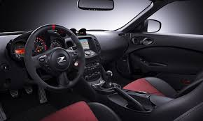 nissan 370z nismo review 2018 nissan 370z coupe nismo tech nissan usa