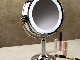 bedroom 33 large vanity mirror and white polished mahogany wood
