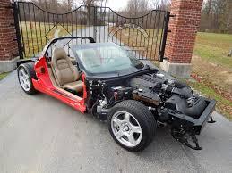 c5 corvette hp 99 c5 corvette 5 7l ls1 engine auto trans 62k donor go kart