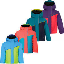 boys u0027 ski jacket 2 16 years ebay