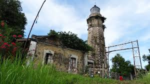 lighthouse home decor melville lighthouse balabac palawan philippines lighthouses