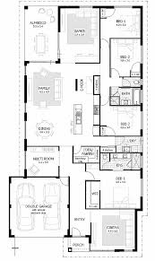 one story house blueprints one storey house design with floor plan lovely beautiful single