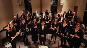 silverthorn symphonic winds u2013 we are professionally trained
