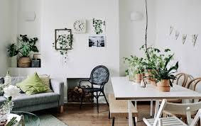 ikea home interior design take a tour of melia s apartment in where she uses easy