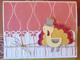 show tell handmade thanksgiving cards using the cricut scrap