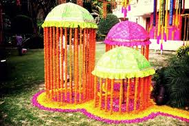 mehndi decoration 5 amazing diy decor ideas for your mehndi which will leave your
