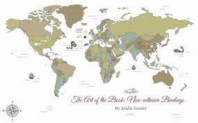 Stony Brook Map The Art Of The Book Presentation Recap University Libraries
