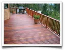 two tone deck color ideas diy patio furniture ideas