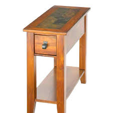 small skinny side table tiny side table small black side table side small black side table