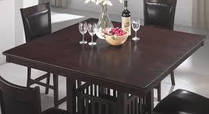 Countertop Dining Room Sets by Charlton Home Greenwood Counter Height Dining Table U0026 Reviews