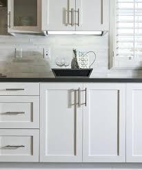 Kitchen Knob Ideas Kitchen Cabinet Hardwear White Kitchen Design Kitchen Cabinet
