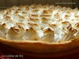 tarte au citron meringuée hervé cuisine the best tarte au citron meringuée la cuisine facile de tini