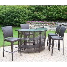 bar stools attractive bar stools patio bar set plastic outdoor