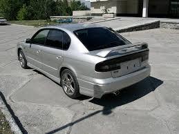 automóviles que nunca llegaron y que debieron subaru legacy b4