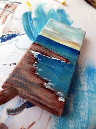 best 25 small canvas paintings ideas on pinterest small canvas