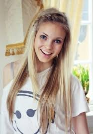 everyday hairstyles for long straight hair hairstyle foк women u0026 man