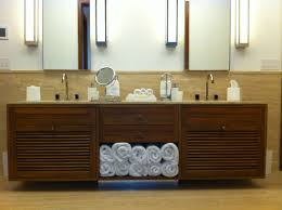 decor impressive kitchen top with bronze arch faucets and towel