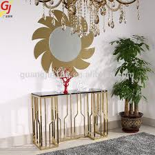 Wall Console Table Gold Wall Console Table Buy Wall Console Table Mirrors Console