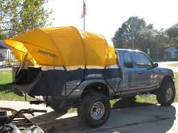 Truck Bed Tent Show Me Your Truck Tent Tacoma World